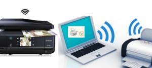 Wireless Printer Setup Windows 10 Laptop