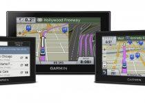 Update Garmin GPS