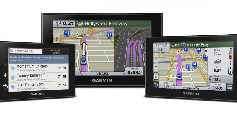 Garmin GPS Won't Turn on