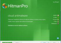 Feature of Hitmanpro Antivirus Malware Removal Software