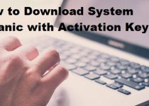 System Mechanic Download with Activation Key