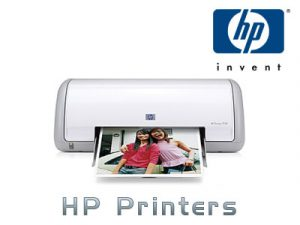 Quality in HP printer