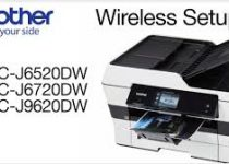 Install Brother Printer Drivers To Your Computer
