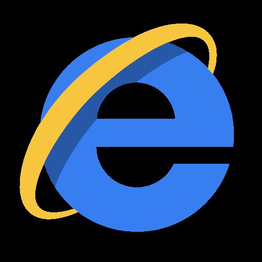 Internet Explorer Browser