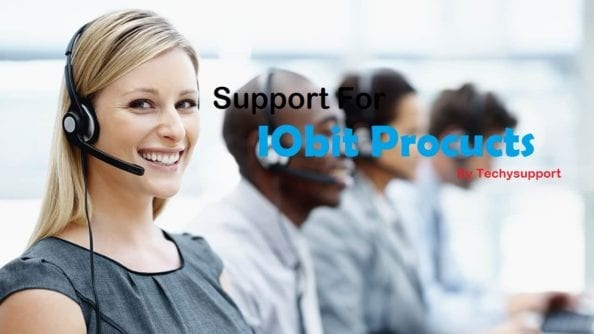 Iobit Advanced Systemcare Support