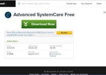 Iobit-advanced Systemcare