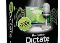 MacSpeech Scribe Support
