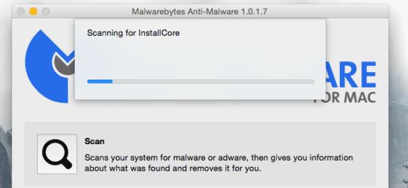 Malwarebyte Antivirus