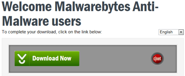 Malwarebytes for Mac