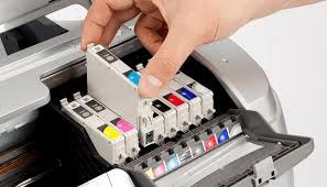 Fix HP Printer Not Printing Black Ink