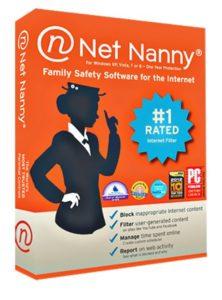 Net-Nanny