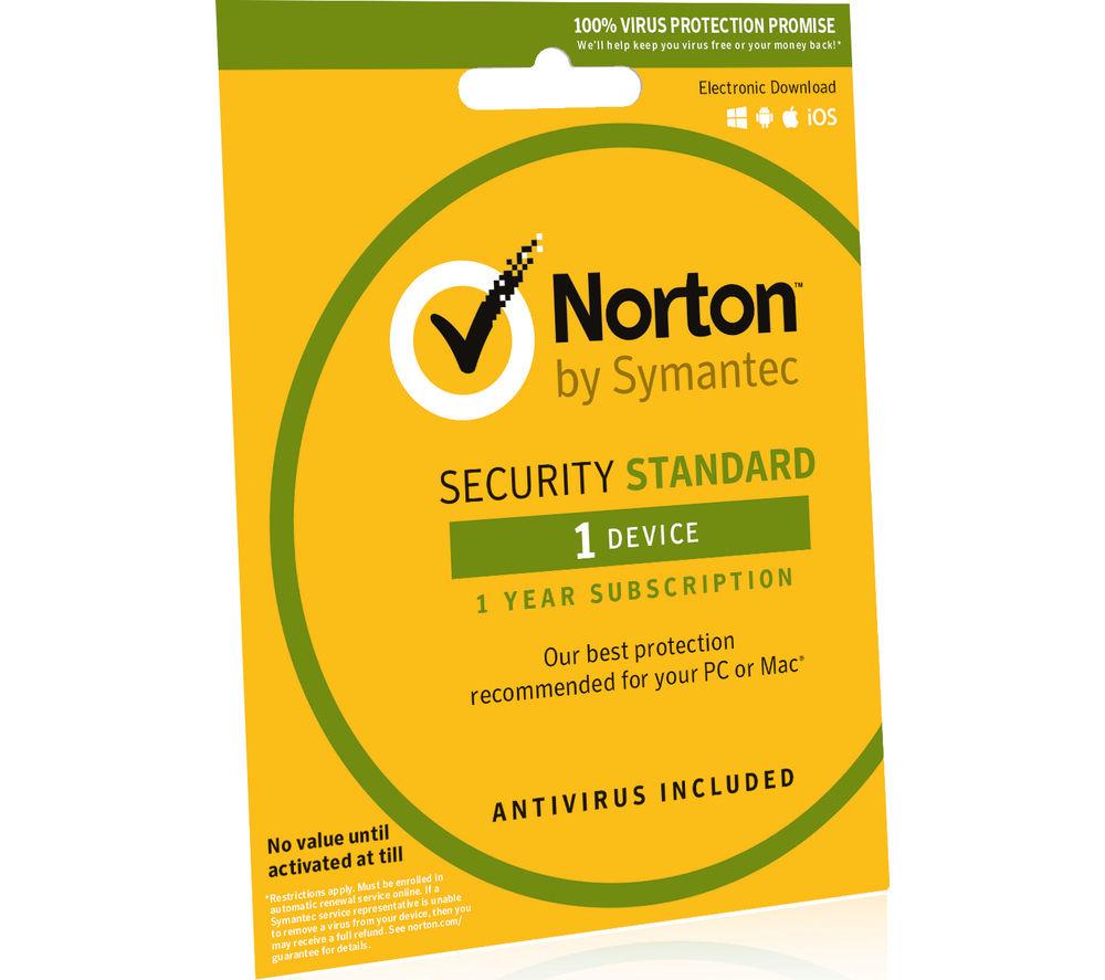 Norton Best Antivirus for Mac Os
