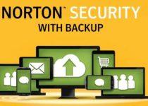 norton security backup