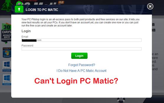 Renew PC Matic Antivirus