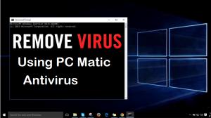 PC-Matic-antivirus