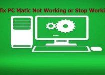 PC Matic Antivirus