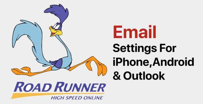 Roadrunner-Email
