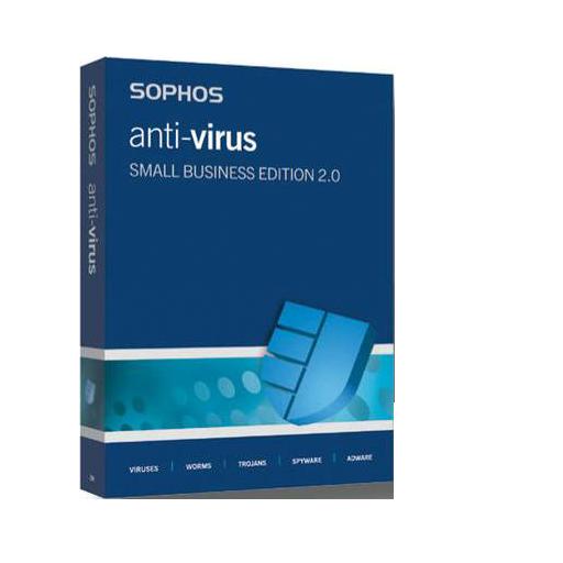 Sophos Antivirus Best Antivirus for Mac