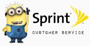 Sprint-Customer-Service