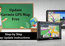 Garmin support team on Garmin GPS problems
