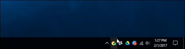 Window Task-bar Tab
