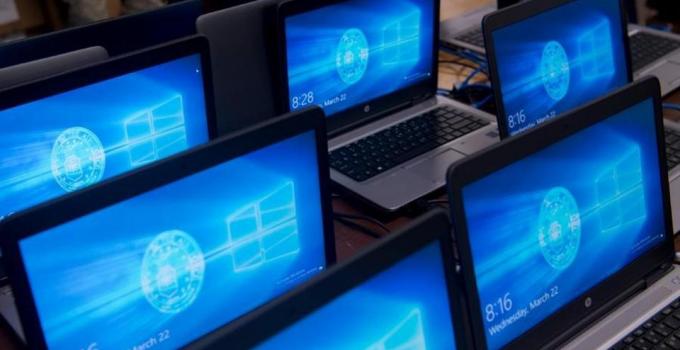 troubleshoot Windows Update problem
