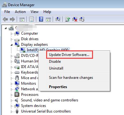 install driver windows 10