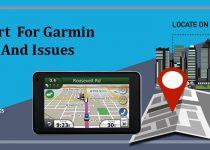 How does Garmin GPS work