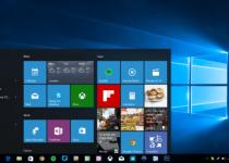 find your Windows 10