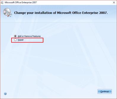 Backup Desktop