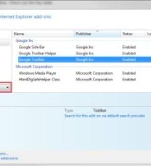 Reimage Repair pop-up from Internet Explorer