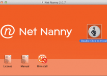 Net Nanny Support
