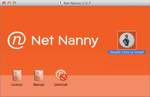 install net nanny