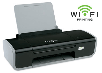 Troubleshoot Wireless Printers in Windows 10
