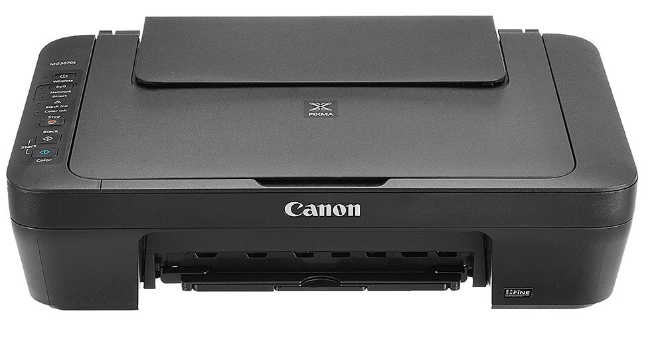 Steps to Set up Canon Wireless Printer